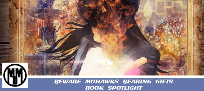 Beware Mohawks Bearing Gifts Header