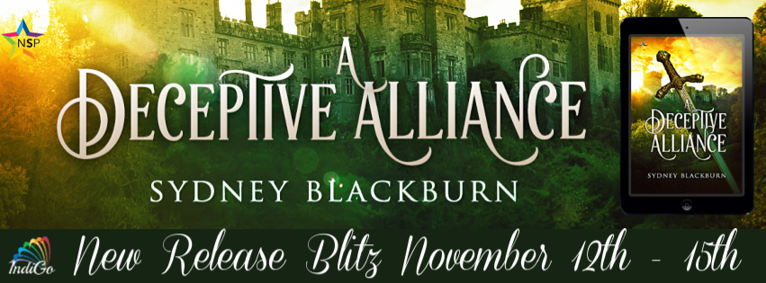 A Deceptive Alliance Sydney Blackburn Fantasy Crossdressing