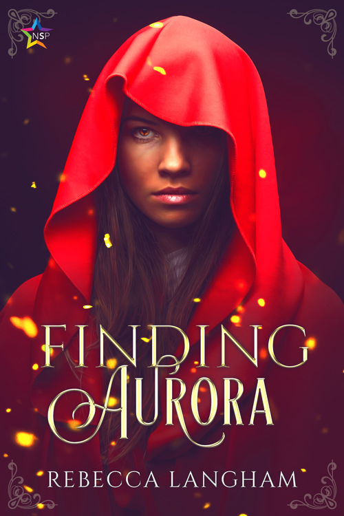 Finding Aurora Rebecca Langham Fantasy Lesfic Sleeping Beauty