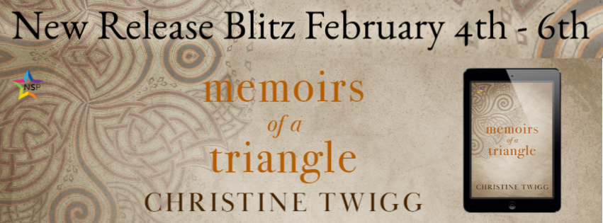 Memoirs of a Tirable menage historical christine twigg