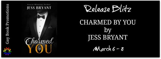 Charmed by You by Jess Bryant