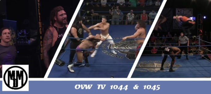 OVW TV 1044 and 1045 header