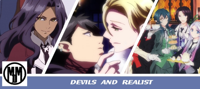 Devils and Realist MVM UK Header