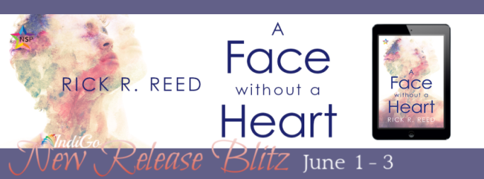 Face with a Heart Banner
