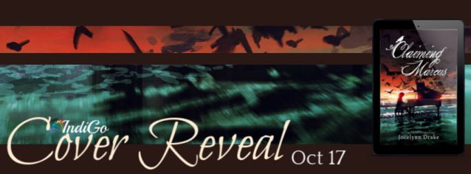 Claiming Marcus Reveal Banner