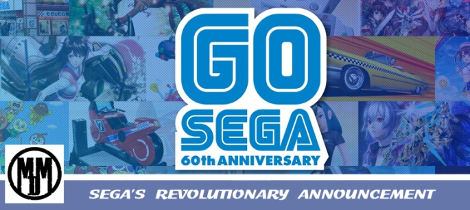 SEGA revolutionary PS5 rile up gaming announcement rumour console header