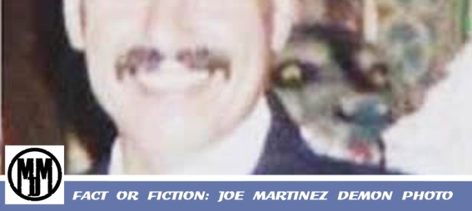 fact or fiction joe martinez demon dog photo header