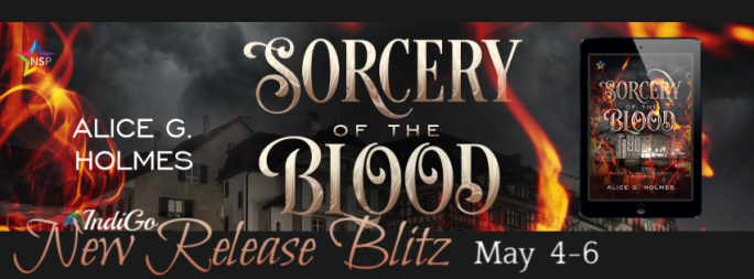 Sorcery of the Blood Banner
