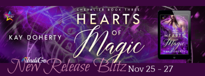 Hearts of Magic Banner
