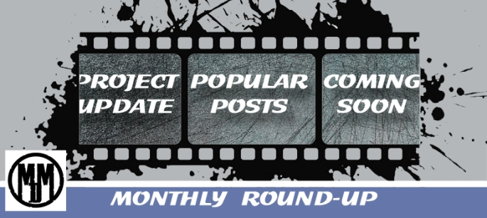 Monthly Round-Up Header