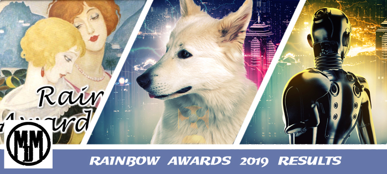Rainbow Awards 2019 Results Header