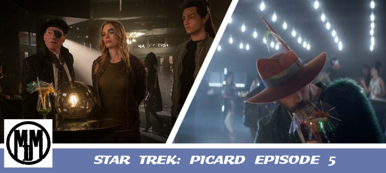 star trek picard episode 5 stardust city rag picard sevon of nine elnor rios header review