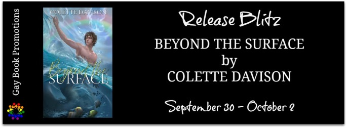 Book Title: Beyond the Surface Author: Colette Davison