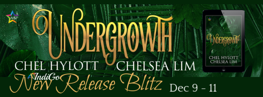 Undergrowth Banner