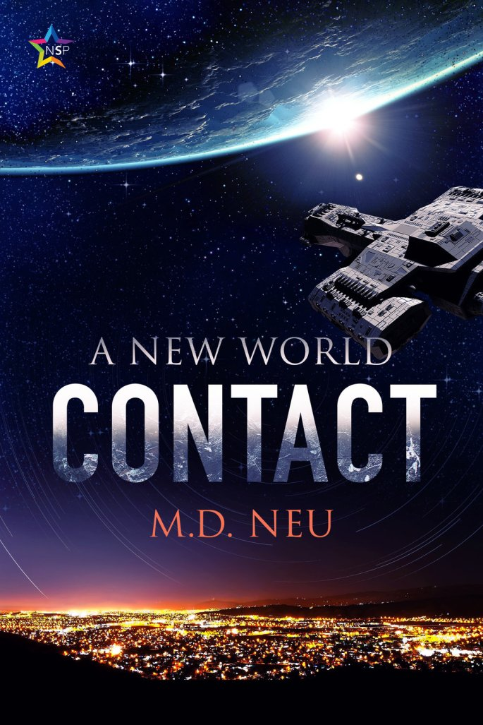 Contact MD neu LGBTQ sci-fi