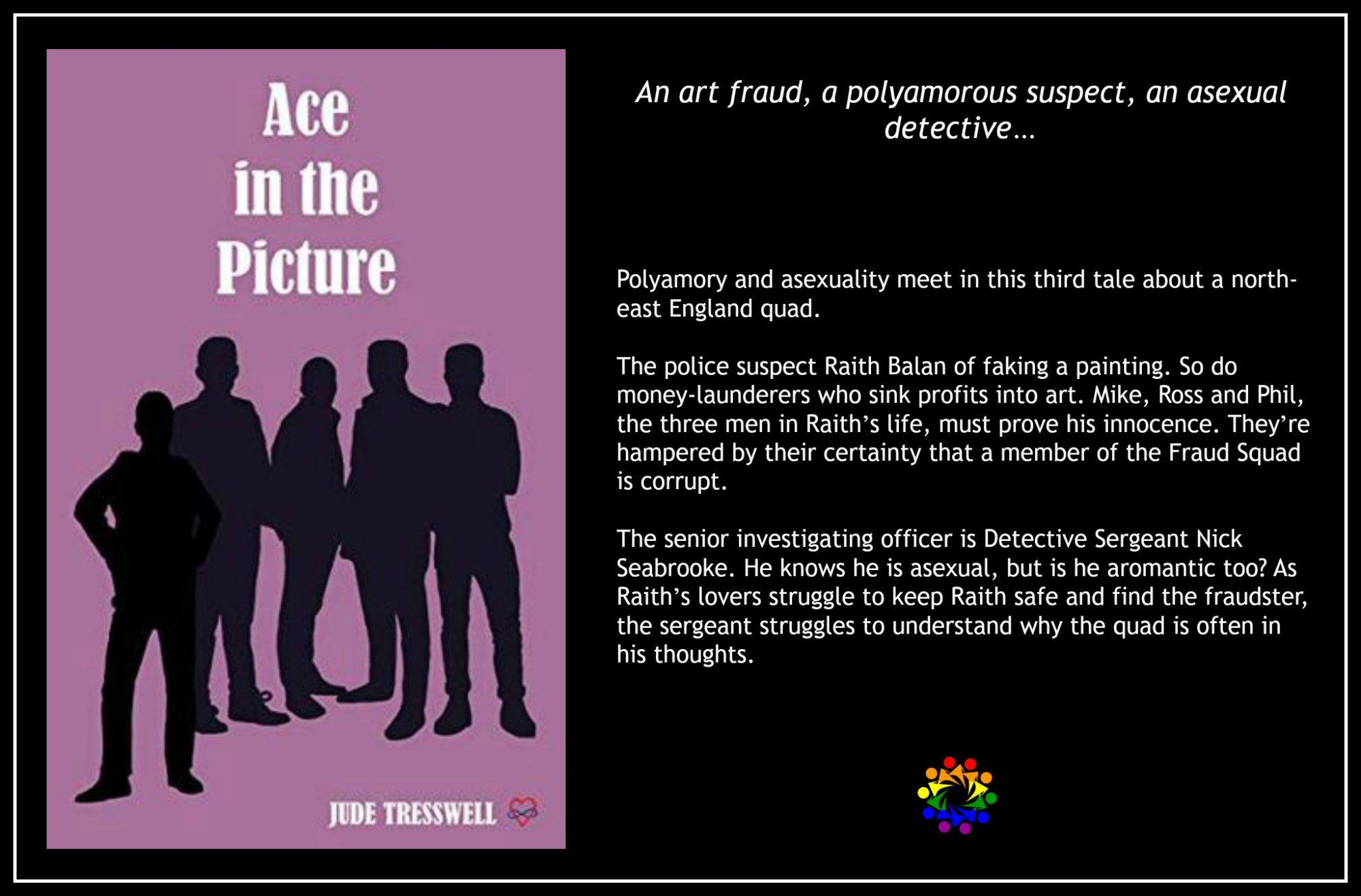 Ace in the Picture Jude Tresswell