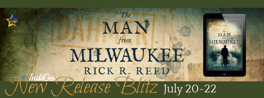 Man from Milwaukee Banner