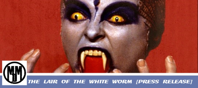 the lair of the whtie worm bram stoker horror miami fox publishing press release header
