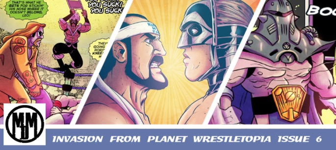 IFPW Issue 6 COMIC REVIEW HEADER