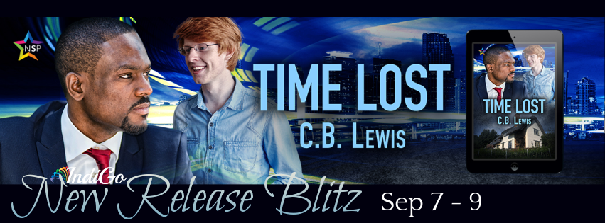 Time Lost Banner