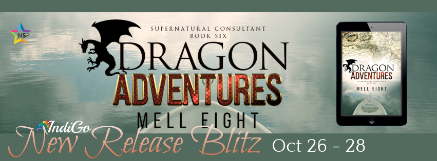 Dragon Adventures Banner