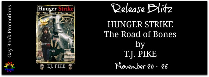 Hunger Strike: The Road of Bones