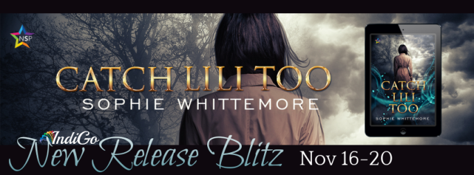 Catch Lili Too Banner