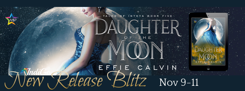 Daughter of the Moon Banner
