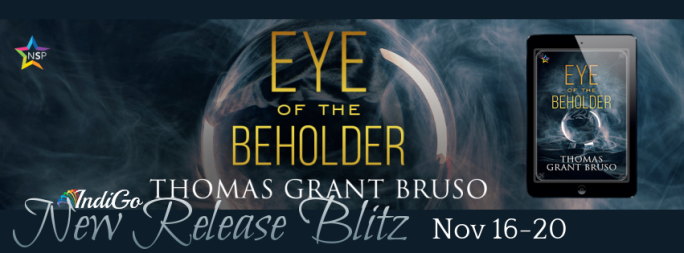 Eye of the Belolder Banner