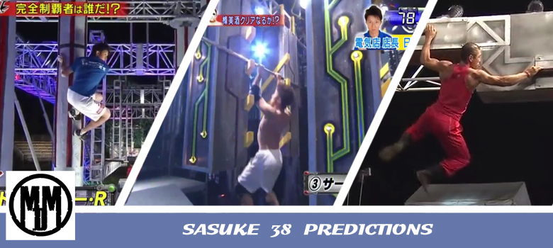 sasuke ninja warrior 38 2020 predictions header