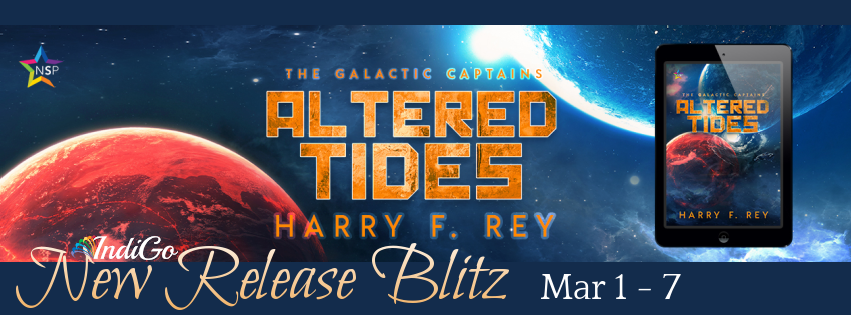 Altered Tides Banner