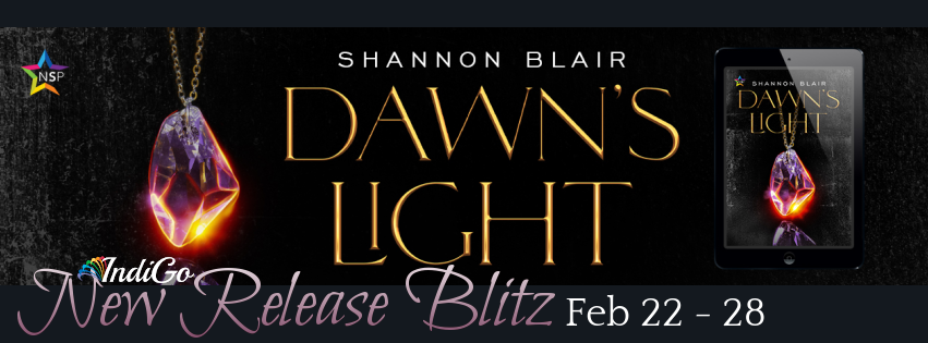 Dawn's Light Banner