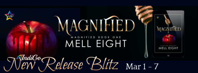 Magnafied Banner