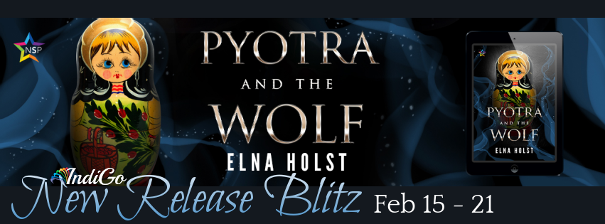 Pyotra and the Wolf Banner