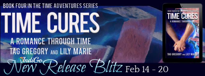 Time Cures Blitz Banner