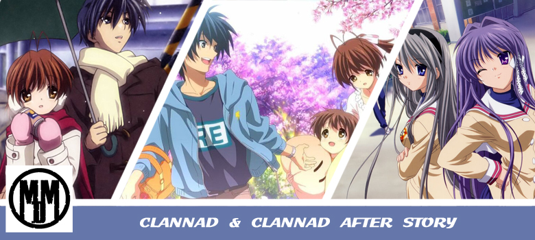 clannad clannad after story complete collection anime review header