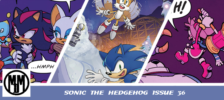 idw sonic the hedgehog issue 36 comic review header