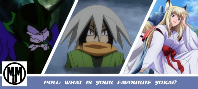 POLL WHAT IS YOUR FAVOURITE YOKAI HEADER
