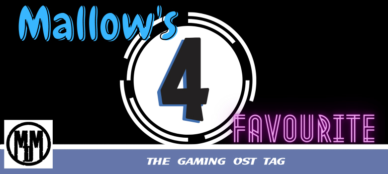 THE GAMING OST TAG SONIC STREETS OF RAGE CRAZY TAXI FF7 HEADER