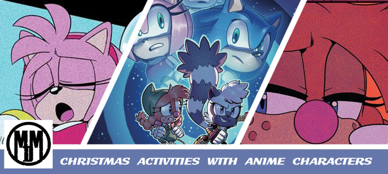 IDW sonic the hedgehog iss 37 comic review header