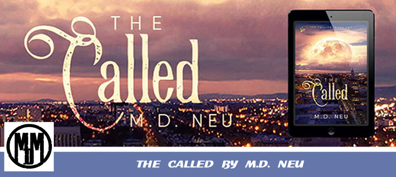 THE CALLED BY M.D. NEU owi header