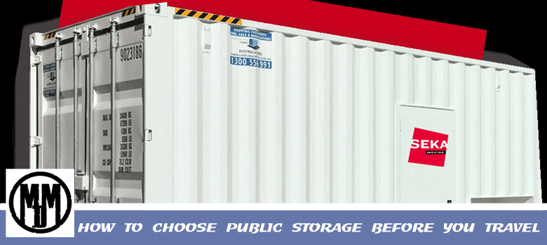 HOW TO CHOOSE PUBLIC STORAGE BEFORE YOU TRAVEL HEADER